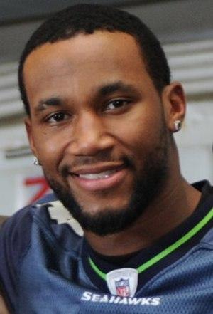 Roy Lewis (American football) - Roy Lewis in 2012.