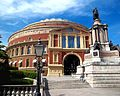 Royal Albert Hall - South Entrance.jpg