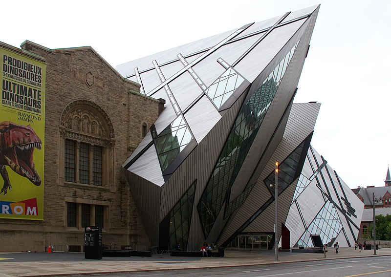 Archivo:Royal Ontario Museum 1 (8032229462).jpg