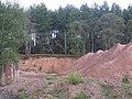 Rugeley Sand Quarry - geograph.org.uk - 243559.jpg
