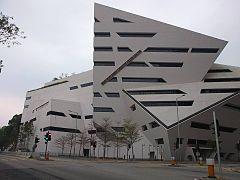 Building Departments Hong Kong