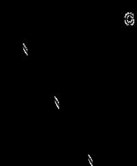 Struktur von Rupatadin