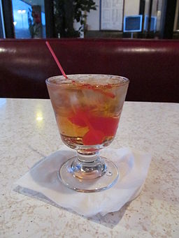 Rusty Nail at Sparta Restaurant, Bedford MA