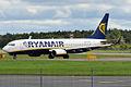 Ryanair, EI-DPV, Boeing 737-8AS (15836780403).jpg