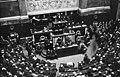 Séance à la Chambre des Députés 1921.jpg