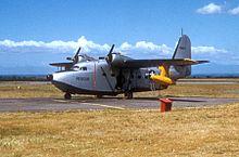 Grumman HU-16 Albatross - Wikipedia