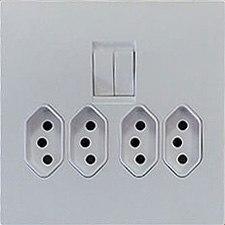 SANS 164-2 sockets