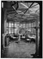 SOLARIUM, LOOKING SOUTHEAST - Stan Hywet Hall, 714 North Portage Path, Akron, Summit County, OH HABS OHIO,77-AKRO,5-56.tif