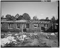 SOUTH HALF OF WEST REAR - Spruce Tree Terrace, Chapin Mesa, Cortez, Montezuma County, CO HABS COLO,42-MEVPK,2-7.tif