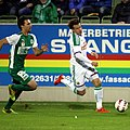 SV Mattersburg vs. SK Rapid Wien 2015-11-21 (023).jpg