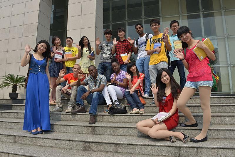 SWUFE students.JPG