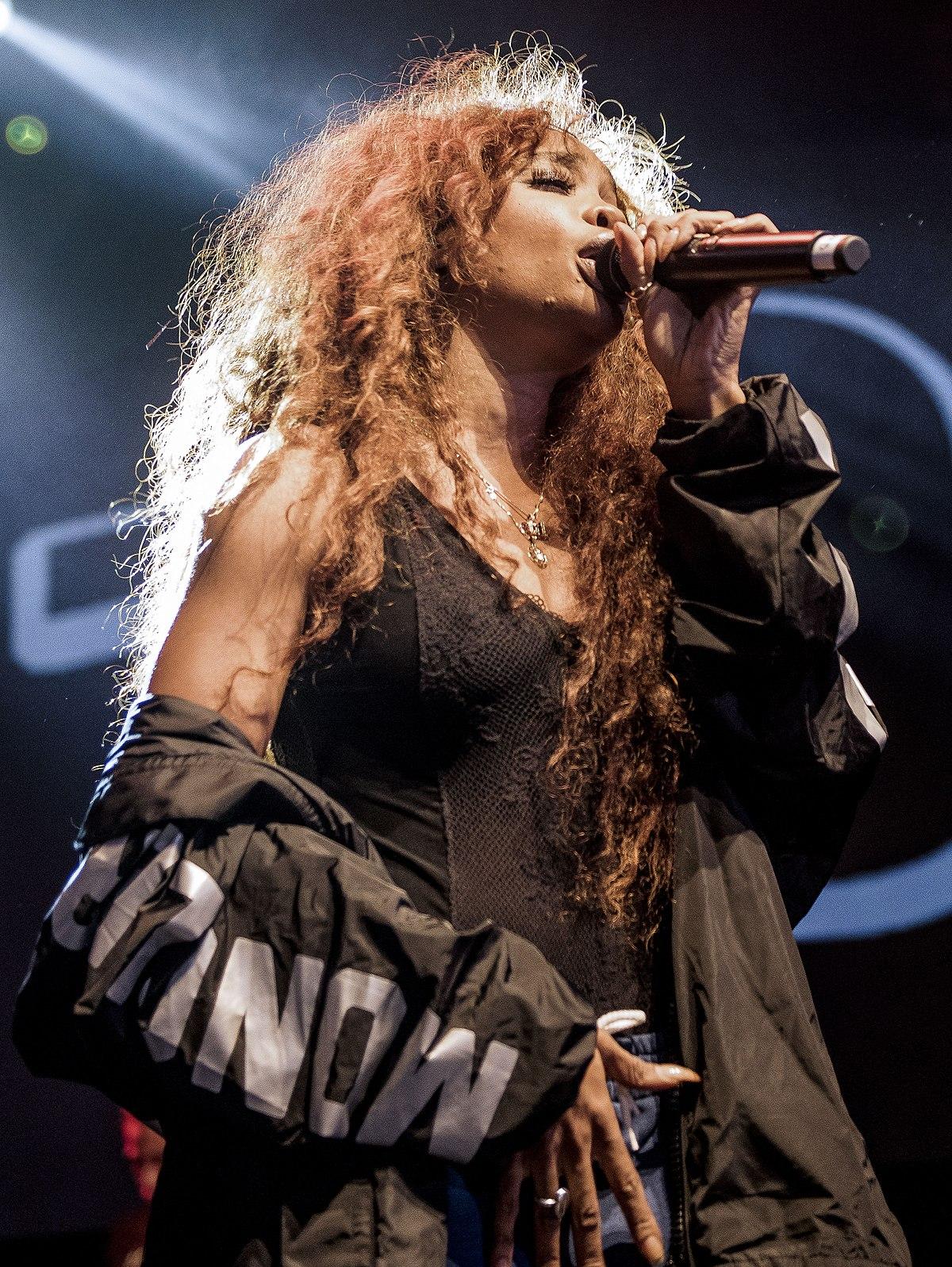 sza singer wikipedia