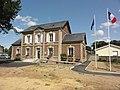 Saint-Clair-sur-les-Monts (Seine-Maritime) mairie.jpg