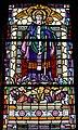 Saint-Marc-sur-Couesnon (35) Église - Intérieur - Vitrail - 04.jpg