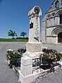 Saint-Palais (Gironde), monument aux morts.JPG