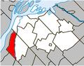 Saint-Roch-de-Richelieu Quebec location diagram.PNG