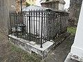 Saint Louis Cemetery 1 New Orleans 1 Nov 2017 32.jpg