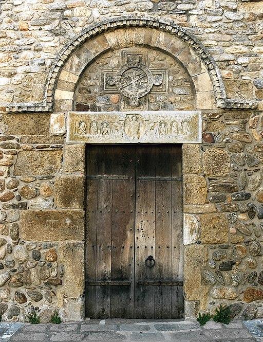 Saint andre portal