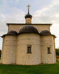 Saints Boris and Gleb Church (Kideksha) 3.jpg