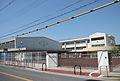 Sakai Municipal Daisen-nishi elementary school.JPG