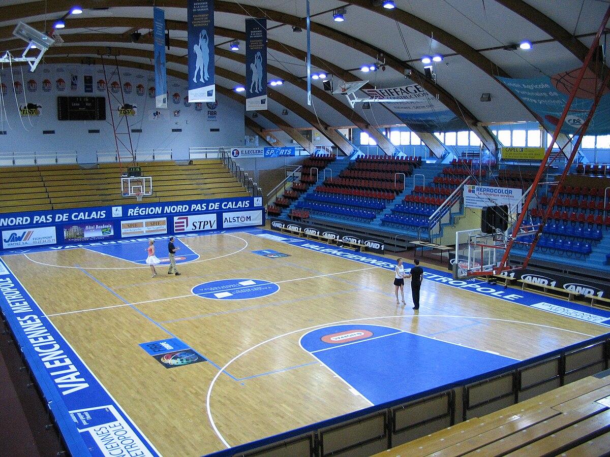 Salle Du Hainaut Wikipedia