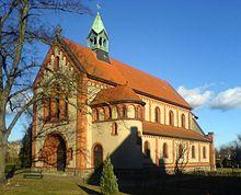 Anklam Kirche