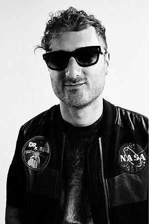 Sam Spiegel (musician) - Image: Sam Spiegel
