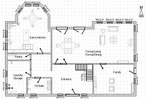 Floor Plan Wikipedia