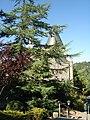 San Aselmo, CA USA - Montgomery Memorial Chapel - panoramio (2).jpg