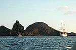 San Bartolome Island, Galapagos - panoramio (2).jpg