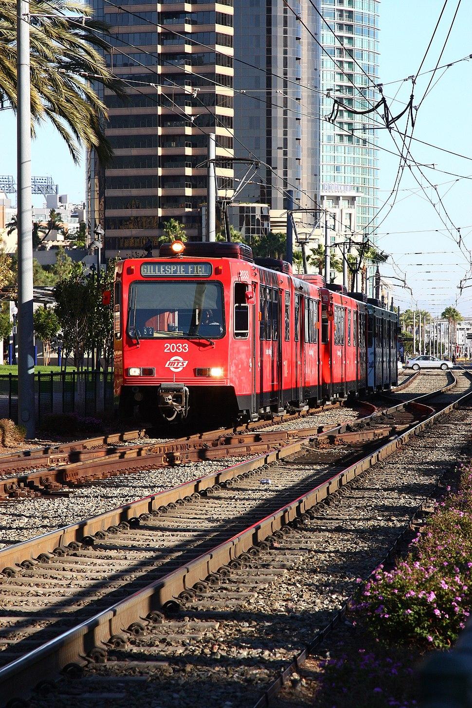 San Diego Trolley (4799226755)
