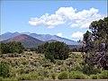 San Francisco Peaks, Flagstaff, AZ 7-2013 (11501533853).jpg