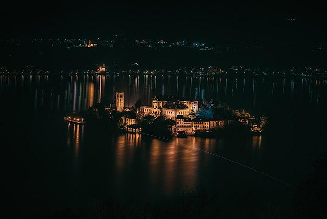 San Giulio by night.jpg