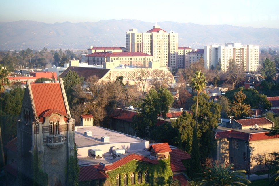 San Jose State and beyond