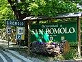 San Romolo (Sanremo) - Sign.jpg