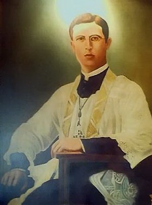 Saints of the Cristero War - San Jose Maria Robles Hurtado