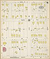 Sanborn Fire Insurance Map from Chickasha, Grady County, Oklahoma. LOC sanborn07038 006-6.jpg