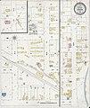 Sanborn Fire Insurance Map from Cordova, Rock Island County, Illinois. LOC sanborn01806 001.jpg