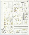 Sanborn Fire Insurance Map from Pembina, Pembina County, North Dakota. LOC sanborn06562 006-2.jpg