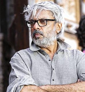 Sanjay Leela Bhansali Indian film director, producer and screenwriter