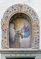 Sankt Anton Völs am Schlern Eingang Fresko.jpg