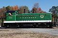 Santa @ the Southeastern Railway Museum - Duluth, GA - Flickr - hyku.jpg