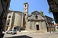 Santa Croce church, Tempio Pausania, Sardinia, Italy.jpg