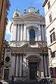 Santa Maria dell'Orazione e Morte - Rome, Italy - DSC01683.jpg