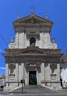 Santa Maria della Vittoria, Rome Church in Rome, Italy