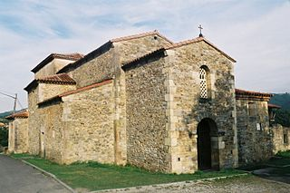 Asturian architecture