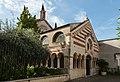 Santissima Trinità, Verona, dal nord.jpg