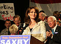 Sarah Palin at Chambliss rally.jpg