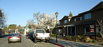 Saratoga California Wikipedia