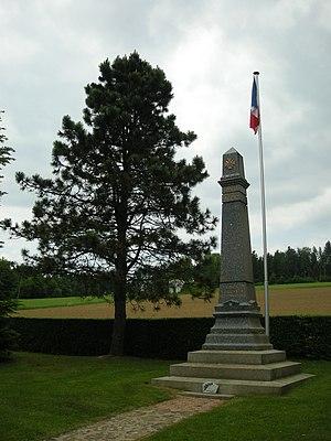 World War I Memorials ...
